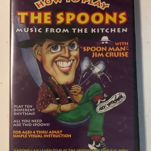 how to play spoons dvd cover