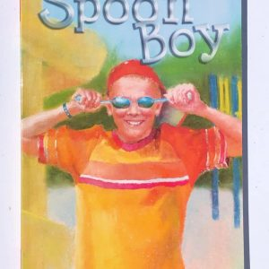 spoon boy book front cover